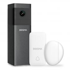 Bosma X1-DSDB camera met 2 sensoren