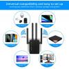 Foscam WE1 Dual band WiFi versterker