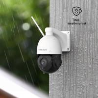 IP bewakings camera