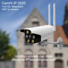CamHi IP2020 Full HD outdoor IP camera