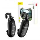Smartphone Game Triggers,  PUBG knoppen Baseus Grenade design