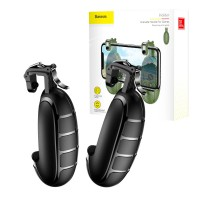 Smartphone Game Trigger PUBG knoppen Baseus Grenade design