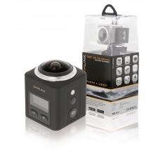 Camlink 360° 2K sportcamera