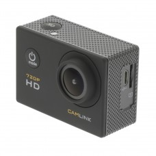 Camlink 720p HD action camera