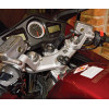 RAM B 342U Balhoofd / Kroonplaat montage set