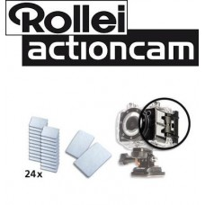Rollei anti condens pads