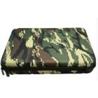 Camouflage camera case