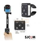 SJCAM M20 S6 S7 selfiestick met remote control