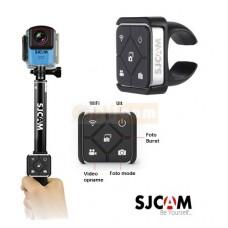 SJCAM M20 S6 S7selfiestick met remote control