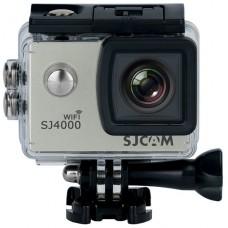 SJ4000 WiFi v2.0 silver