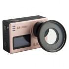 SJCAM UV filter SJ6 Legend en Air