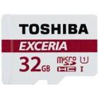 Toshiba 32GB SDHC 90MBs