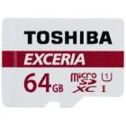 Toshiba 64GB SDXC 90MBs