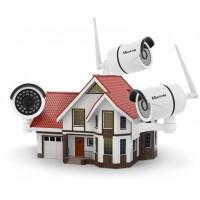 IP beveiligings cameras