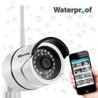 Vimtag B1-C HD IP camera + 32GB