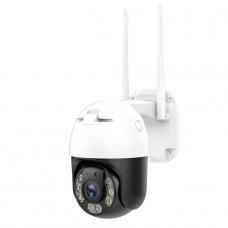 Vimtag VT-843 2MP WiFi IP camera
