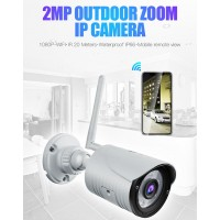 Wanscam K22 Full HD outdoor IP camera