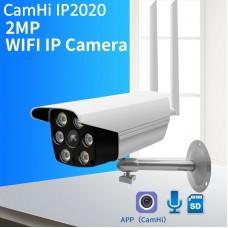 CamHi IP2020 Full HD outdoor IP camera