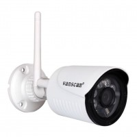 Wanscam HW0022 V2 Full HD outdoor IP camera