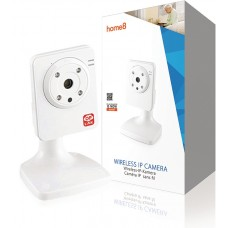 Home8 WiFi IP camera