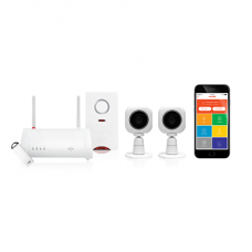 Home8 Mini Cube HD Camera Starter Kit