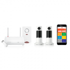 Home8 Twist HD Camera Starter Kit