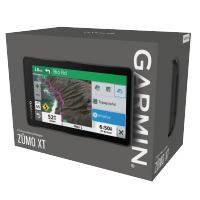 Garmin Zūmo® XT all-terrain