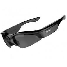 RiderE8 camera bril matte black