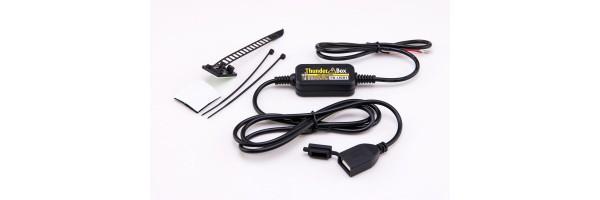 HealTech Thunderbox TB-USB1
