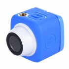 HH-1303 Wi-Fi Selfie Camera 720P Blue