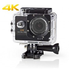 Nedis Actioncam 4K Ultra HD retourdeal
