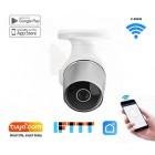 Nedis WIFICO11CWT Smart life @ home outdoor IP camera