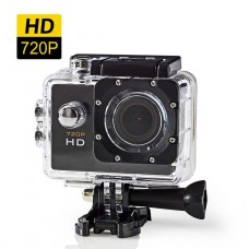 Nedis Actioncam HD 720