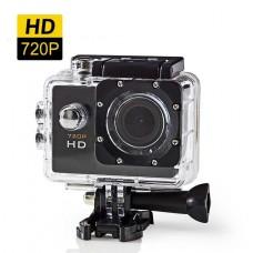 Nedis Actioncam HD 720 retourdeal