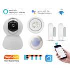 Smart Life @ home Video alarm set