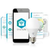 Smartlife @ home