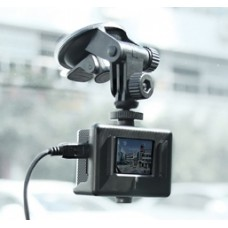 SJCAM dashcam mount