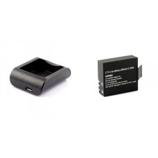 SJCAM Power Pack SJ4000/5000