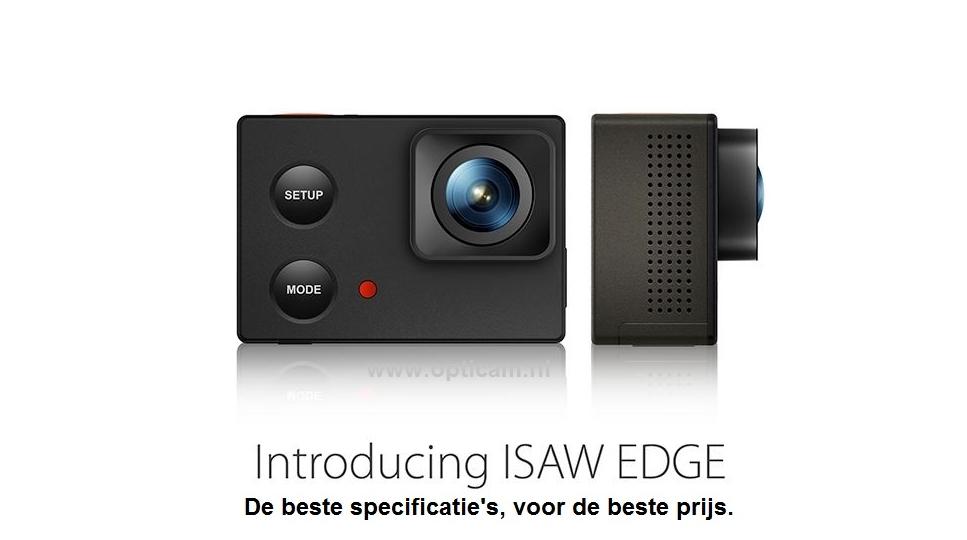 ISAW Edge