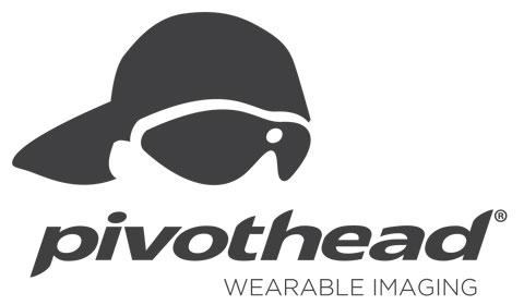 Pivothead sportcamera's